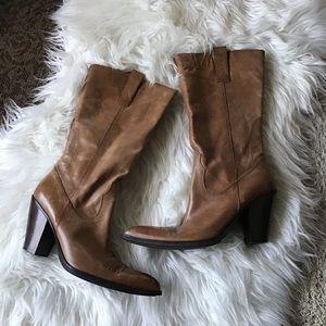 Guess Rebecca Cowboy Boots